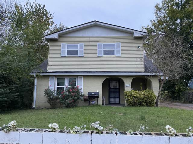 2120 12th Ave N, Nashville, TN 37208 (MLS #RTC2213751) :: Berkshire Hathaway HomeServices Woodmont Realty