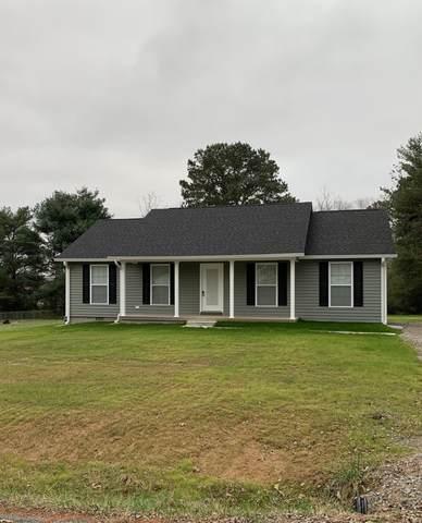 1371/2 Michael Cir, Lawrenceburg, TN 38464 (MLS #RTC2213791) :: Morrell Property Collective | Compass RE