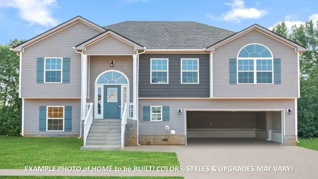 474 Fox Crossing, Clarksville, TN 37040 (MLS #RTC2213851) :: Berkshire Hathaway HomeServices Woodmont Realty