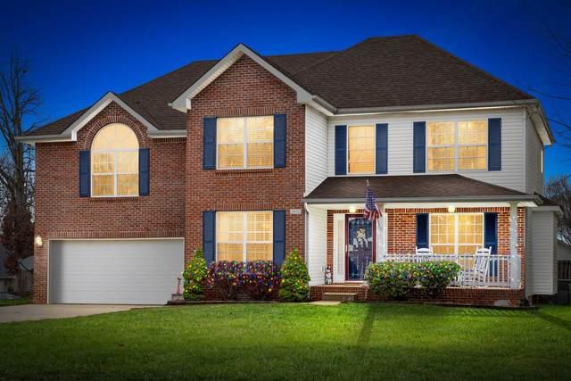 1871 Darlington Dr, Clarksville, TN 37042 (MLS #RTC2213884) :: RE/MAX Homes And Estates