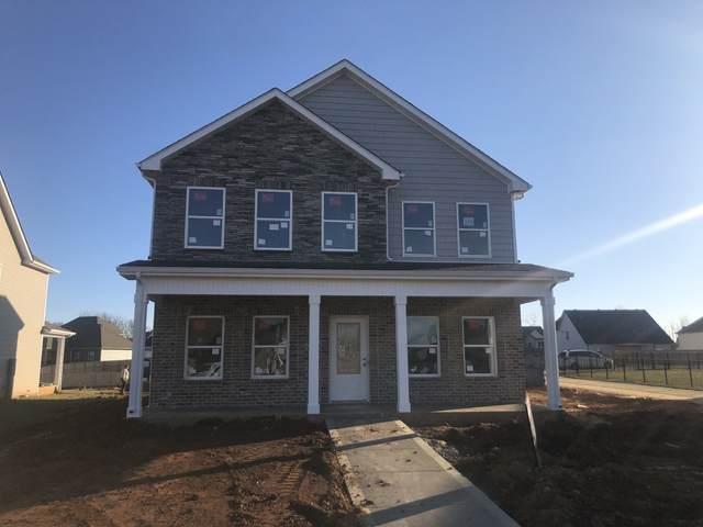 258 John Duke Tyler Blvd, Clarksville, TN 37043 (MLS #RTC2213920) :: Ashley Claire Real Estate - Benchmark Realty