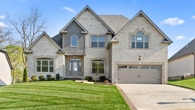 123 Highland Reserves, Pleasant View, TN 37146 (MLS #RTC2214212) :: The DANIEL Team | Reliant Realty ERA