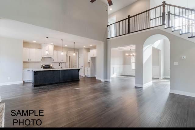 6 Georges Farm, Clarksville, TN 37043 (MLS #RTC2214471) :: Village Real Estate