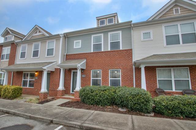 2014 Arum Ct, Spring Hill, TN 37174 (MLS #RTC2214571) :: The Milam Group at Fridrich & Clark Realty