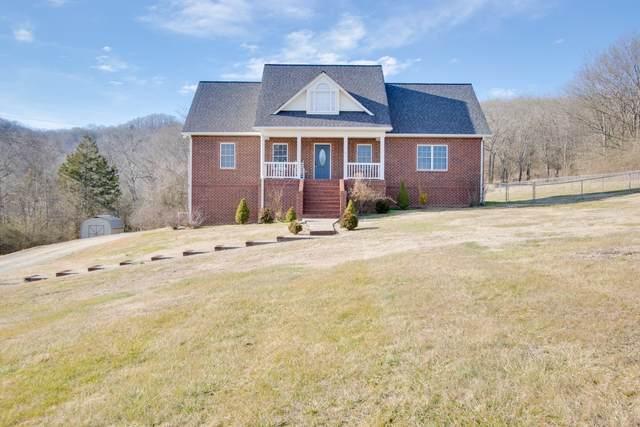 122 Bradford Hill Rd N, Brush Creek, TN 38547 (MLS #RTC2214583) :: Village Real Estate