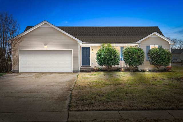3902 Roscommon Way, Clarksville, TN 37040 (MLS #RTC2214742) :: RE/MAX Homes And Estates