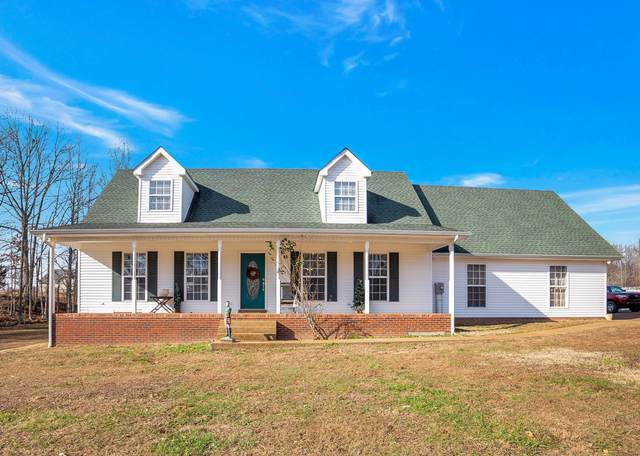 105 Charles Ct, Dickson, TN 37055 (MLS #RTC2215078) :: FYKES Realty Group
