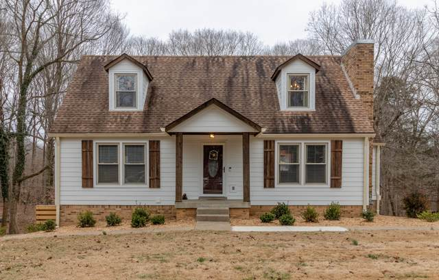 2874 Stacy Ln, Clarksville, TN 37043 (MLS #RTC2215301) :: Ashley Claire Real Estate - Benchmark Realty