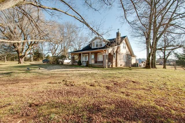 1753 Hampshire Pike, Columbia, TN 38401 (MLS #RTC2215449) :: Village Real Estate
