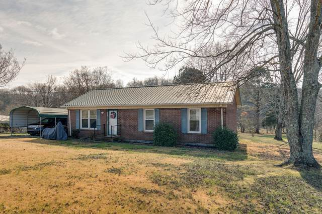 2397 Old Columbia Rd, Lewisburg, TN 37091 (MLS #RTC2215539) :: Keller Williams Realty