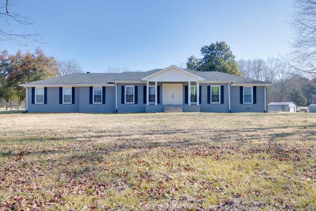4230 Hwy 231 S, Castalian Springs, TN 37031 (MLS #RTC2215670) :: Nashville on the Move