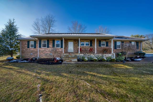 151 Rolling Acres Rd, Smithville, TN 37166 (MLS #RTC2215681) :: Christian Black Team