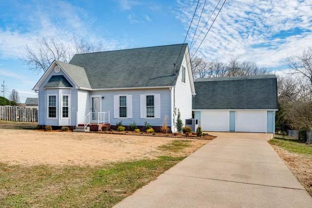 112 Saint Margarett Cir, Columbia, TN 38401 (MLS #RTC2215695) :: RE/MAX Homes And Estates