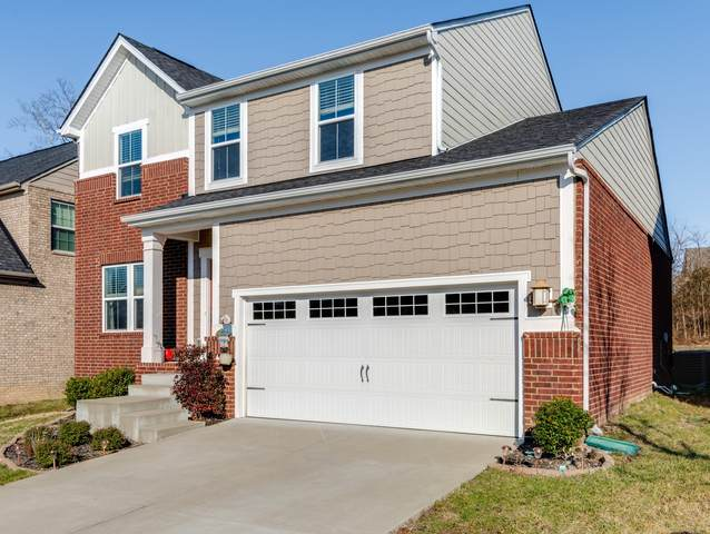 7720 Tranquil Trl, Brentwood, TN 37027 (MLS #RTC2215779) :: John Jones Real Estate LLC
