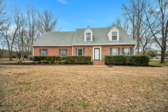 552 Hollerman Lane, Gallatin, TN 37066 (MLS #RTC2216247) :: Your Perfect Property Team powered by Clarksville.com Realty