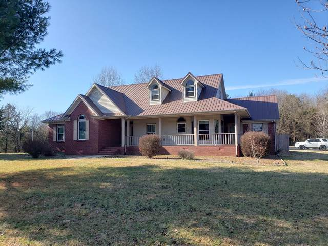 6 Boning Rd, Fayetteville, TN 37334 (MLS #RTC2216505) :: Adcock & Co. Real Estate