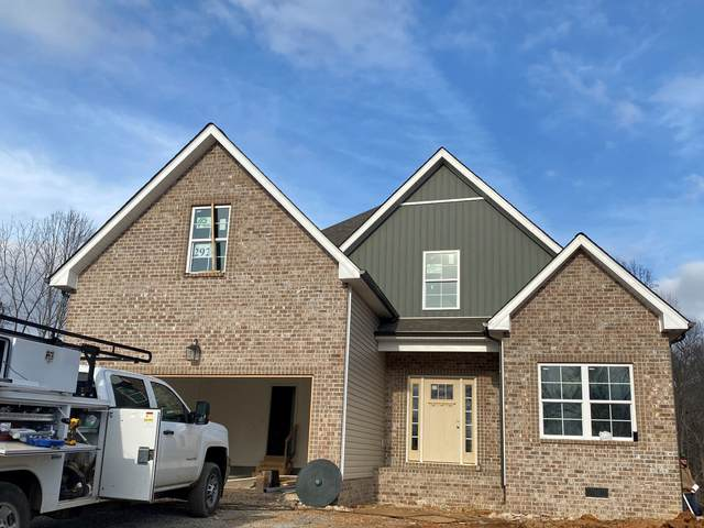292 Poplar Hill, Clarksville, TN 37043 (MLS #RTC2216507) :: Berkshire Hathaway HomeServices Woodmont Realty