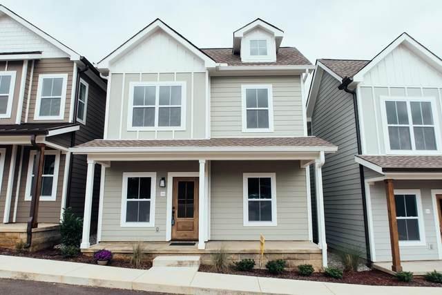 216 Allison Way, Cookeville, TN 38501 (MLS #RTC2216518) :: Team Wilson Real Estate Partners