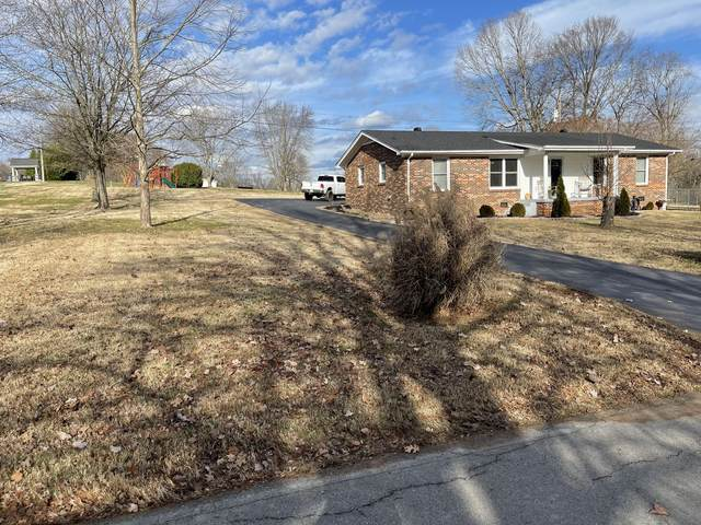 90 Rocky Creek Loop, Castalian Springs, TN 37031 (MLS #RTC2216947) :: Cory Real Estate Services