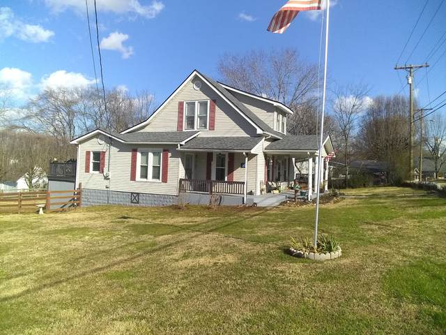 309 Church St, Petersburg, TN 37144 (MLS #RTC2216949) :: Your Perfect Property Team powered by Clarksville.com Realty