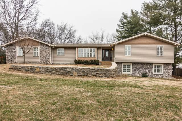 109 Trout Valley Dr, Hendersonville, TN 37075 (MLS #RTC2216977) :: Village Real Estate