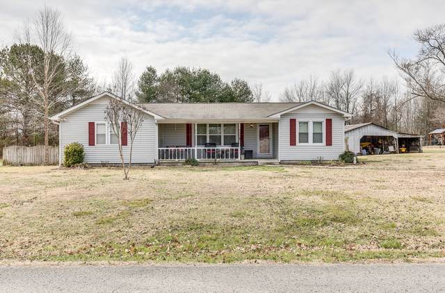 139 Quick School Rd, Fayetteville, TN 37334 (MLS #RTC2217033) :: Village Real Estate