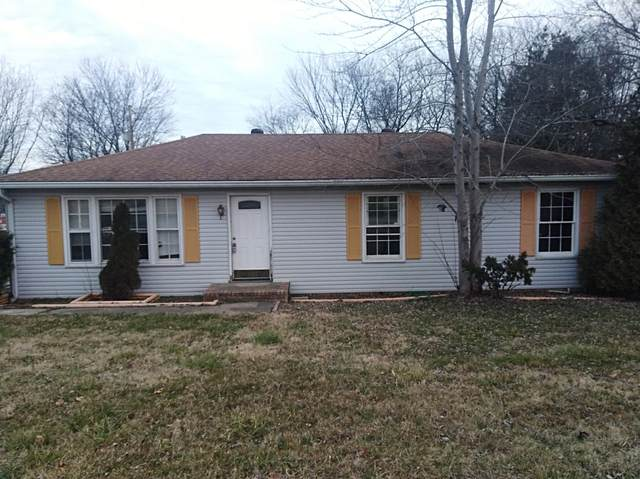 130 Emeral Dr., Westmoreland, TN 37186 (MLS #RTC2217240) :: Village Real Estate
