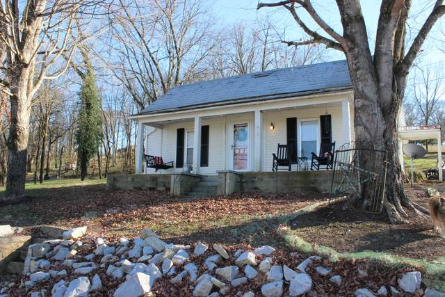 210 Church St, Petersburg, TN 37144 (MLS #RTC2217284) :: Your Perfect Property Team powered by Clarksville.com Realty