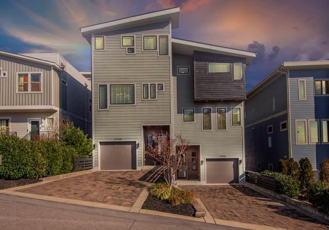 410B 33rd Ave N, Nashville, TN 37209 (MLS #RTC2217427) :: Team Wilson Real Estate Partners