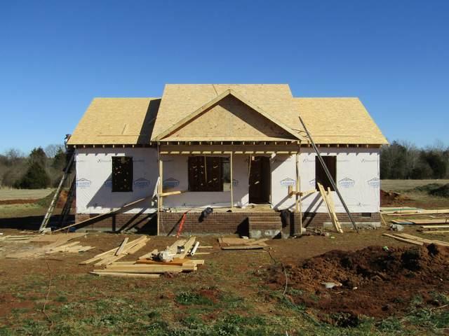 3609 Wynwood Dr, Lewisburg, TN 37091 (MLS #RTC2218523) :: Trevor W. Mitchell Real Estate
