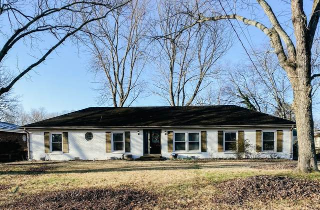 630 Albany Dr, Hermitage, TN 37076 (MLS #RTC2218554) :: The Huffaker Group of Keller Williams
