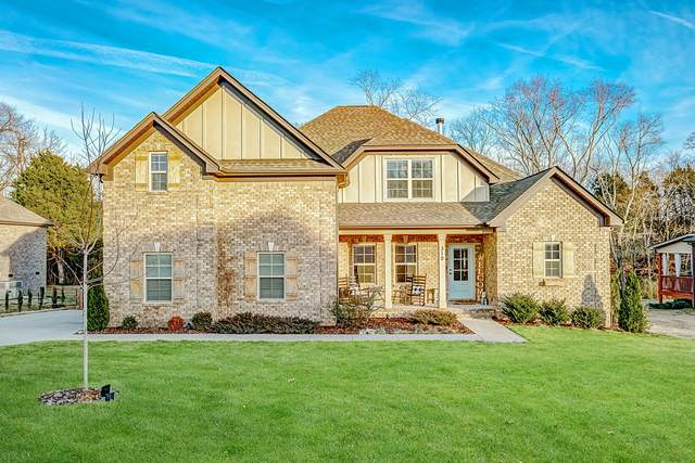310 Katherine Grace Dr, Smyrna, TN 37167 (MLS #RTC2218631) :: RE/MAX Homes And Estates