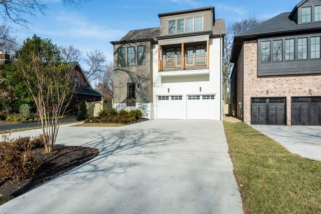 1706B Stokes Ln, Nashville, TN 37215 (MLS #RTC2218659) :: Maples Realty and Auction Co.
