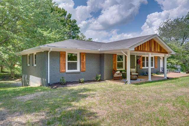 313 Hwy 96 N, Fairview, TN 37062 (MLS #RTC2218670) :: John Jones Real Estate LLC