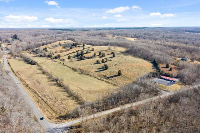 1 Hwy 49, Dover, TN 37058 (MLS #RTC2218685) :: Team Wilson Real Estate Partners