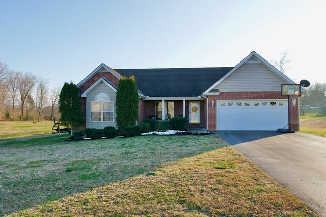 3146 Kave Dr, Cookeville, TN 38506 (MLS #RTC2218818) :: Morrell Property Collective | Compass RE