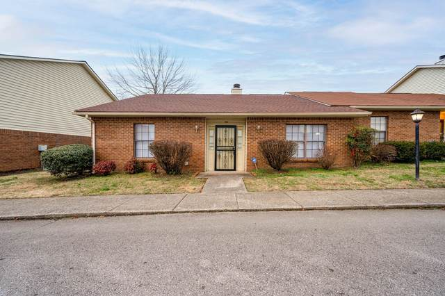 260 Mayflower Ln N, Madison, TN 37115 (MLS #RTC2218825) :: Fridrich & Clark Realty, LLC