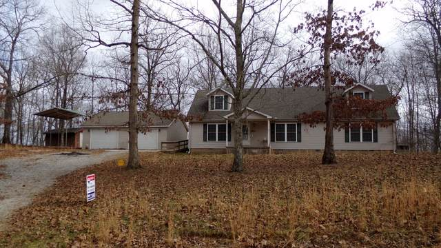 430 Horse Shoe Ln, Sewanee, TN 37375 (MLS #RTC2219049) :: Village Real Estate