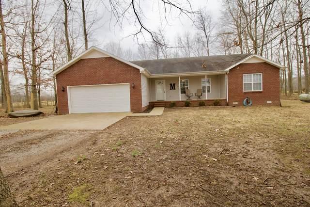 2276 Flat Lick Ln, Herndon, KY 42236 (MLS #RTC2219128) :: Village Real Estate