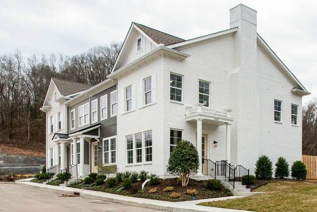 2005 Morrison Ridge Drive, Nashville, TN 37221 (MLS #RTC2219162) :: Village Real Estate
