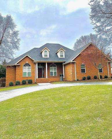 1511 Barnes Dr, Cookeville, TN 38501 (MLS #RTC2219210) :: Team George Weeks Real Estate