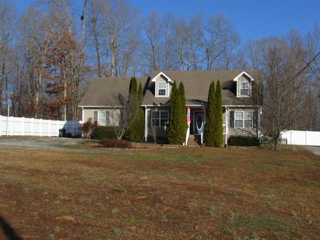 2064 Eastbrook Rd, Estill Springs, TN 37330 (MLS #RTC2219283) :: Michelle Strong
