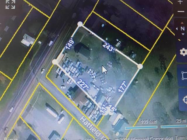 16670 Rankin Ave, Dunlap, TN 37327 (MLS #RTC2219312) :: Platinum Realty Partners, LLC