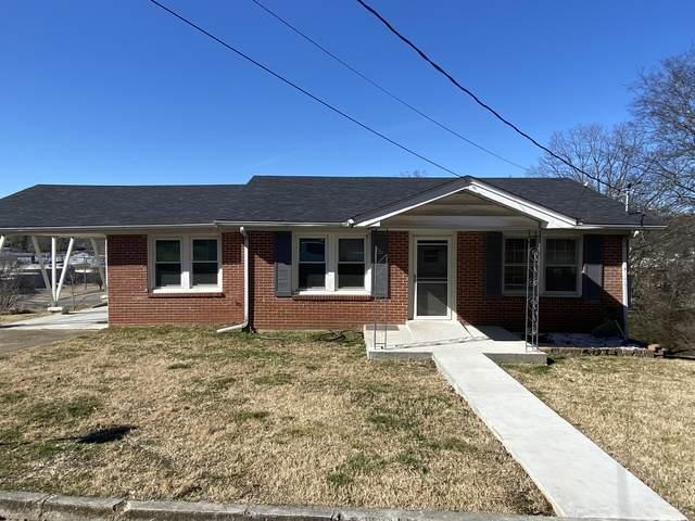 108 Circle Dr., Pulaski, TN 38478 (MLS #RTC2219349) :: Village Real Estate