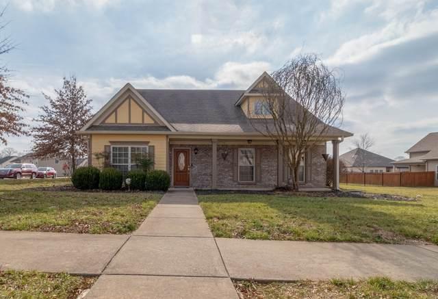 146 John Duke Tyler Blvd, Clarksville, TN 37043 (MLS #RTC2219374) :: Ashley Claire Real Estate - Benchmark Realty