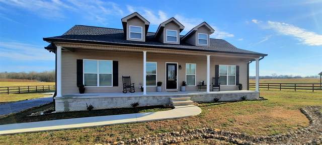 1915 Short Mountain Hwy, Smithville, TN 37166 (MLS #RTC2219432) :: Berkshire Hathaway HomeServices Woodmont Realty