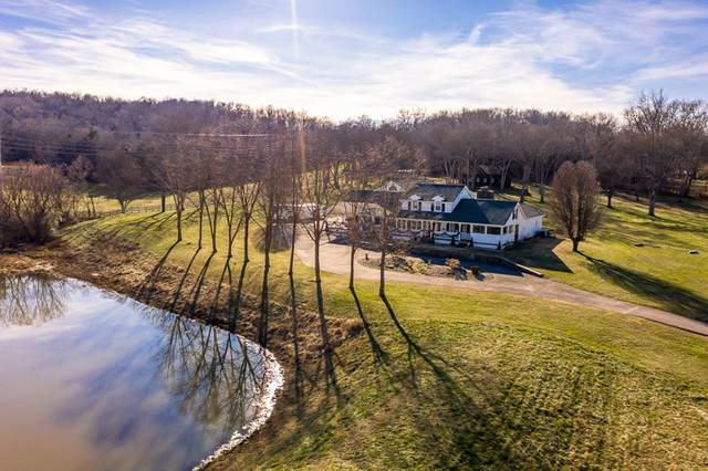 2275 Henpeck Ln, Franklin, TN 37064 (MLS #RTC2219476) :: Team Wilson Real Estate Partners
