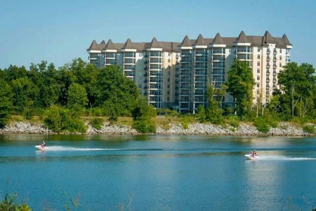 400 Warioto Way #1005, Ashland City, TN 37015 (MLS #RTC2219728) :: DeSelms Real Estate