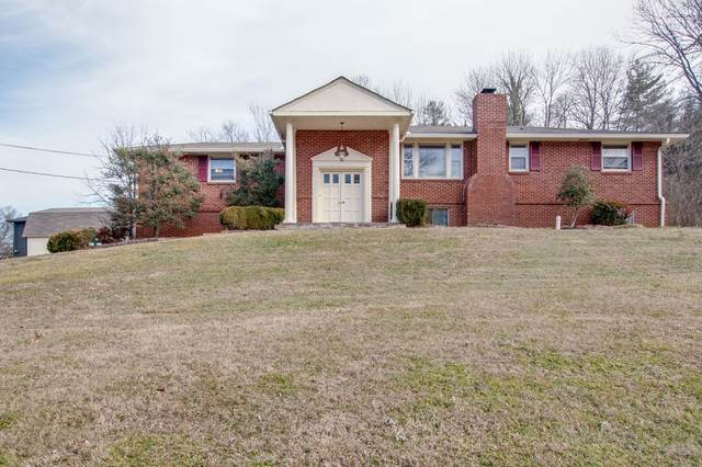 632 Durrett Dr, Nashville, TN 37211 (MLS #RTC2219839) :: RE/MAX Homes And Estates