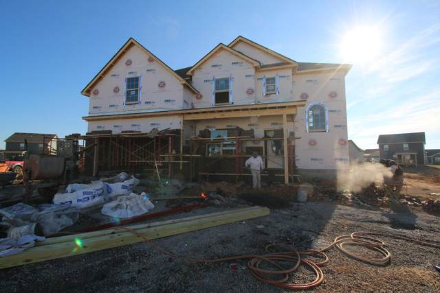 484 Autumn Creek, Clarksville, TN 37042 (MLS #RTC2219890) :: John Jones Real Estate LLC